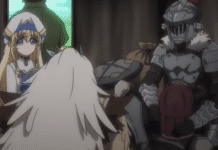 Goblin Slayer Episode 10